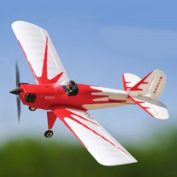 EFLU2700 UMX Spacewalker RTF by E-FLITE