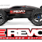 TRAX-56087-1 Traxxas E-Revo Brushless by TRAXXAS