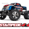 TRAX-67054 Stampede 4x4 by TRAXXAS