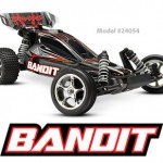 TRAX-24054 Bandit by TRAXXAS